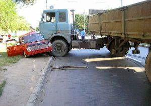 4 things to do after a truck accident