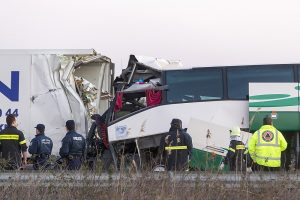 how can you receive substantial settlement following a bus accident